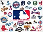 Rawlings MLB Baseball Batting Helmet Decal Kit - MLB Teams Choose Team on Ebay