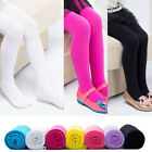 Thin Velvet Pantyhose Foot Tights Socks Stockings Girls Kids Baby Pants Dance