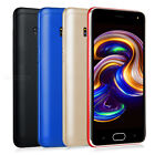 "5.0"" Unlocked Android 7.0 3g Smartphone S9 Mini Mobile Phone Dual Sim Quad Core"