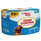 Wee-Wee Odor Control Potty Pads