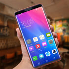 """Unlocked 6.1"""" Hd Ips Lte 4g Smartphone Dual Sim Android Mobile Phone Wifi Gps"""