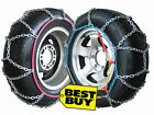 Snow Chains Fiat Ducato Motorhome- 205/70 15, 215/70 15, 225/70 15, 215/65 15
