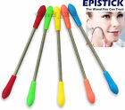 Epistick Facial Threading Epilator Spring Hair Remover Removal Womens Stick Wand