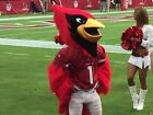 FRONT ROW, TWO TICKETS, ARIZONA CARDINALS VS LA, RAMS,  SUN. DEC. 23RD. @2:05 PM