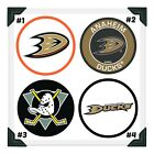 ANAHEIM DUCKS NHL Edible Image Cake Topper Photo Icing Frosting Sheets $8.5 USD on eBay