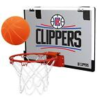 NBA Game On Indoor Basketball Hoop & Ball Set on eBay