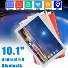 """10.1"""" Inch Tablet Pc Octa Core Android 6.0 32gb  Wifi Dual Sim  Ips Screen Gps F"""
