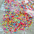100g Polymer Clay Fake Candy Sweet Simulation Sugar Sprinkles Phone Shell Decor image
