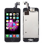 OEM iPhone 5s 5SE Screen Replacement LCD Touch Digitizer +Button Camera Assembly