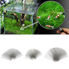 10Pcs Stainless Steel Aquatic Moss Wall/Floor Wire Mesh Pad for Fish Tank Plant