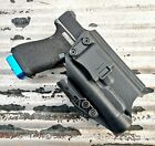 Legacy Firearms Co Glock Light Bearing Appendix Holsters - Multiple Models