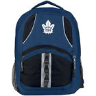 NHL Captain Backpack 29 Colors Everyday Backpack NEW $30.99 USD on eBay