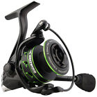 KastKing Valliant Eagle Series Spinning Reel - Emerald Eagle Edition - 6.2:1