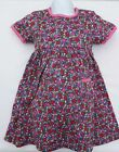 Girls Ditsy Floral Dress Ex JoJo Maman Bebe Age 0-24 Months 2- 6 Years RRP £17