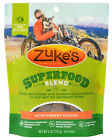 Zukes Superfood Blend with Vibrant Veggies