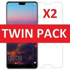 GENUINE TEMPERED GLASS SCREEN PROTECTOR COVER FOR HUAWEI P SMART+ ,P30 PRO Y9 Y7