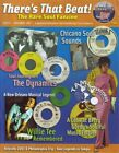 There's That Beat - Rare Soul Fanzine/Magazine SELECT FROM Issues 1 to 11