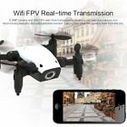 Mini 4-Axis Foldable S9 RC Quadcopter Pocket Remote Control Helicopter DroneX^