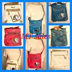 NEW BATTY Boop Women Leather Massenger Crossbody Purse Wallet Shoulder Bag $42.9 AUD on eBay