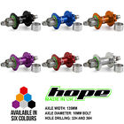 Hope Pro 4 Trial Single Speed Rear Hub - All Colors and Options  - Brand New
