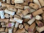 Wine Corks Lot for Crafts DIY