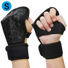 Weight Lifting Gym Gloves with Wrist Wrap Support for Exercise Training Fitness