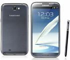 Samsung Galaxy Note 2 II N7100 16GB Smartphone Factory Unlocked Black/White
