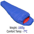 Criterion Traveller 650 -12°C Goose Down Sleeping Bag | Cold Weather | Outdoors