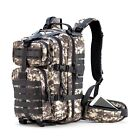 Military-Backpack-Tactical-Pack-Assault-Bag-Army-Hunting-Survival-Hiking-Gear-