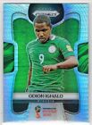 Panini PRIZM World Cup 2018 ☆ SILVER HYPER PARALLEL ☆ Cards #101 to #200
