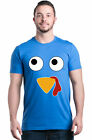 Turkey Face T-shirt Funny Family Gobble Matching Thanksgiving Shirts