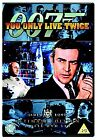 You Only Live Twice (DVD, 2-Disc Set) Sean Connery James Bond £2.5 GBP on eBay