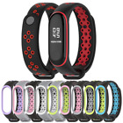 For Xiaomi Mi Band 4 Replacement Sport Silicone Strap Wristband Bracelet image