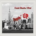 FRANK BASILE 12TET - Steppin' Up - CD - **BRAND NEW/STILL SEALED**