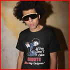If You Don't Like Kiss My Endzone Betty Boop New York Giants Football T shirts S $15.99 USD on eBay