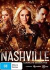 Nashville : Season 5 (DVD, 5-Disc Set) NEW