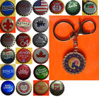 Constellation sign Aries Coke Sprite Diet pepsi & more Soda beer cap Keychain $8.99  on eBay
