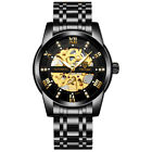 TEVISE 795D Business Men Automatic Mechanical Watch Fashion Casual R0N9