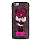 2019coach728 MICKEY MOUSE For iPhone 7 8 Plus X XS Max XR Phone Case