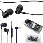 SONY MH750 FOR IPHONE SAMSUNG HTC STEREO HANDSFREE HEADPHONES SONY XPERIA