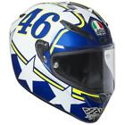 AGV Veloce S Ranch Helmet (Size MS, L, XL) - CLEARANCE HELMETS