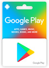 15€ GOOGLE PLAY GIFT CARD GREEK STORE ONLY-ABSOLUTELY NEW & GENUINE!!!!!!