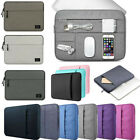 Laptop Case Bag Soft Cover Sleeve Pouch For 11''13''15.6'' Macbook Pro Notebook