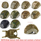 Sports Airsoft Paintball Tactical Military Gear Combat Fast Helmet Cover Tool