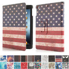 Kyпить For Apple iPad 6th Generation 9.7 inch 2017 A1822 A1823 Folio Case Cover Stand на еВаy.соm