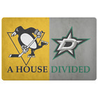 Pittsburgh Penguins Dallas Stars $28.74 USD on eBay