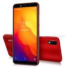 Xgody Android 8.1 Dual Sim Unlocked Mobile Smart Phone 5.5 In Quad Core Phablet