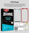 Ringke Full Coverage Full Glue TEMPERED GLASS Galaxy Note 9 Screen Protector