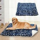 Dog Bed Pet Kennel Cushion Mat Crate Cage Pad Outdoor Indoor