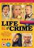Isla Fisher, Seana Kofoed-Life of Crime DVD NEUF
